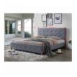 BALDER ágy lécezett ágyráccsal, 160x200