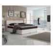 NOVARA MEGAKOMFORT 160X200 Kényelmes francia ágy
