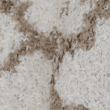 Szőnyeg, elefántcsont színű/krém, 160x235,  BATAM tip 1