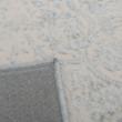 Szőnyeg, bézs/szürke minta, 67x105, ARAGORN