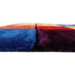 Szőnyeg, piros/zöld/sárga/lila, 200x300, LUDVIG TYP 4
