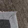 Szőnyeg, világosszürke, 80x150,  TIANNA
