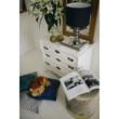 Asztali lámpa, fekete, JADE Typ 7 6467-40