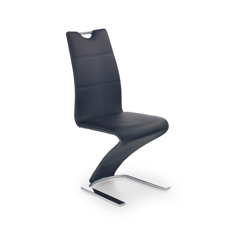 K188 szék fekete