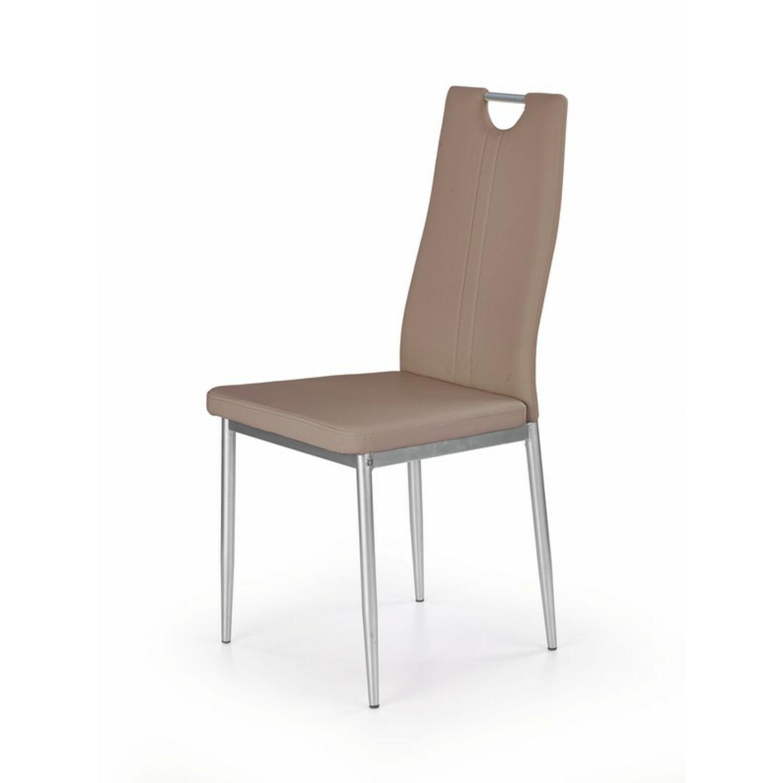 K202 szék cappuccino