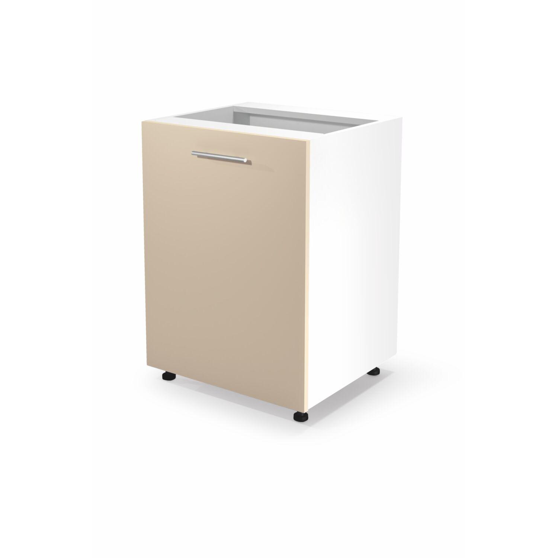 Vento DK-60 82 mosogató szekrény