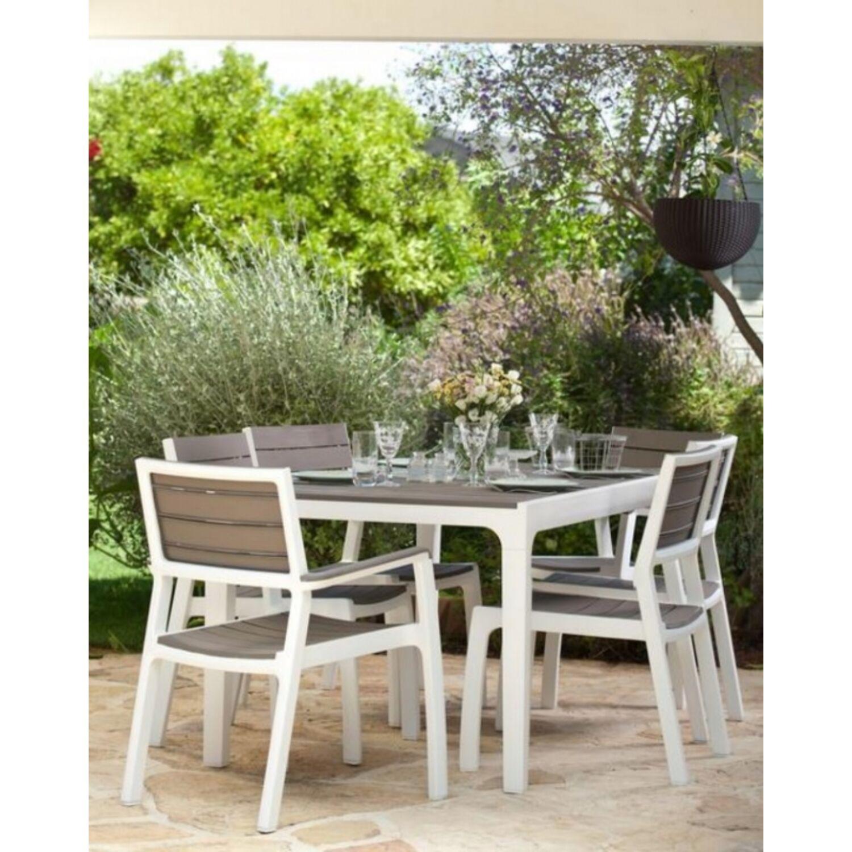 curver kerti székek és asztalok