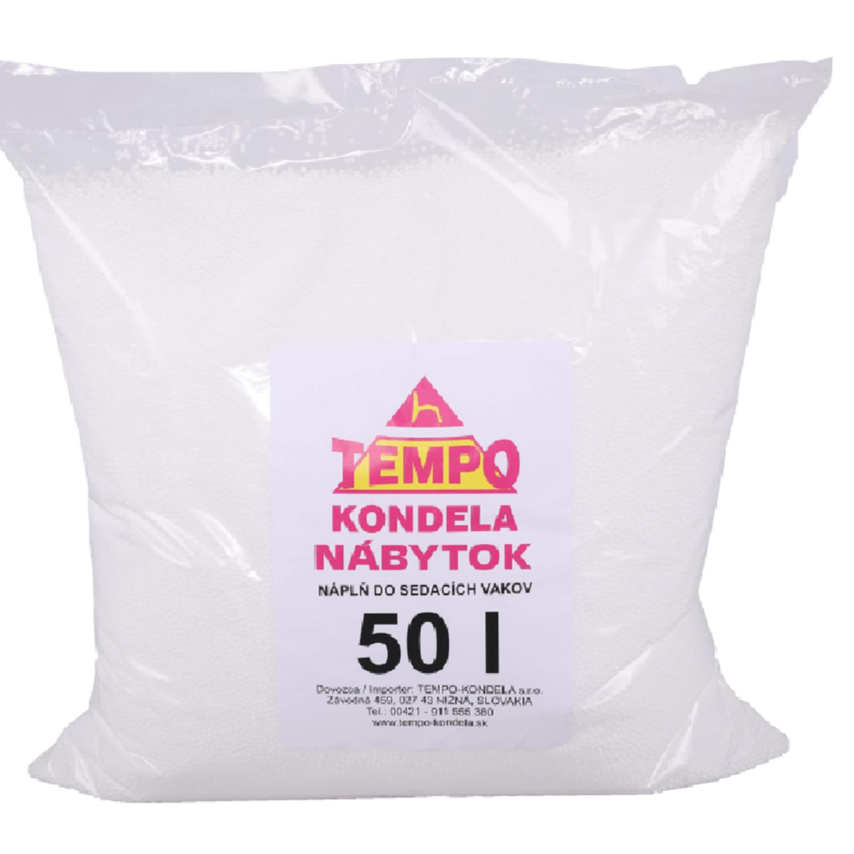 Töltőanyag az ülőzsákokba polisztirol golyók csomagolása 50 l