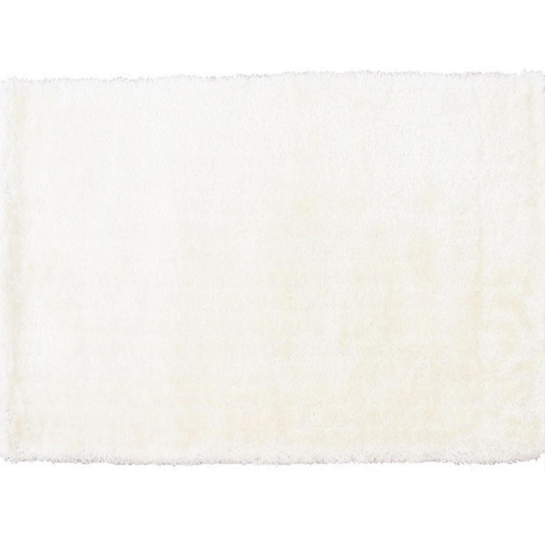 Szőnyeg hófehér 170x240 AMIDA