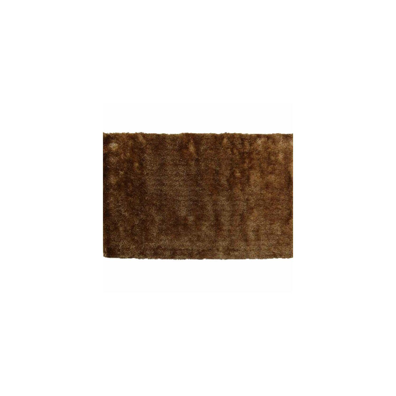 DELAND szőnyeg aranybarna 100x140