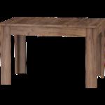 MAXIMUS 35 étkezőasztal craft tobaco