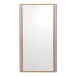 Tükör, bükkfa,ezüst, LISSI 05 TÍPUS