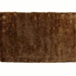 Szőnyeg, aranybarna 80x150, DELAND
