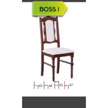 Boss I. étkezőszék