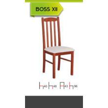 Boss XII étkezőszék