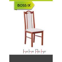 Boss IX étkezőszék