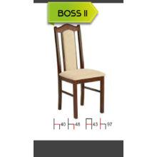 Boss II étkezőszék