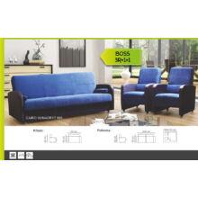 Boss ágyazható, ágyneműtartós kanapé+2db fotel