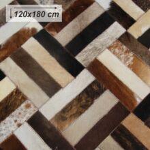 Luxus szőnyeg, 120x180 TYP 2 MA -16, szín: többszínű