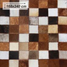 Luxus szőnyeg, 168x240 TYP 3 2011A, szín: többszínű