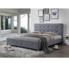 BALDER ágy lécezett ágyráccsal, 180x200