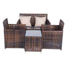Taormina kerti bútor szett