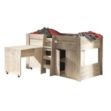 Kombinált multifunkcionális ágy, san remo, FANY