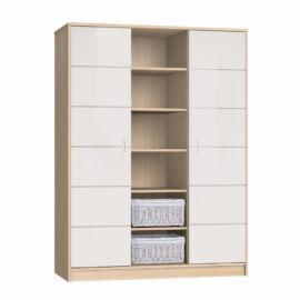 Faktum Alda Classic - 3 osztású szekrény