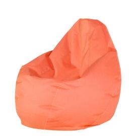 BEAN BAG babzsák fotel - narancssárga