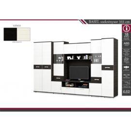 Basel szekrénysor 355cm