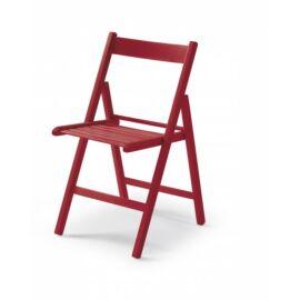 BUNNY szék -piros