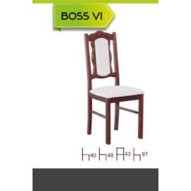Boss VI étkezőszék