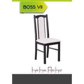 Boss VII étkezőszék