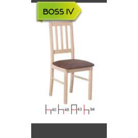 Boss IV étkezőszék