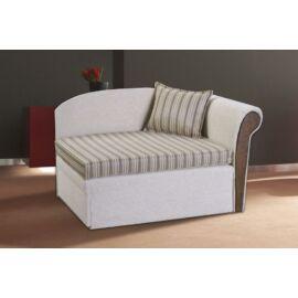Petra fabetétes ágyazható kanapé