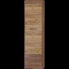 MAXIMUS 01 szekrény craft tobaco craft arany