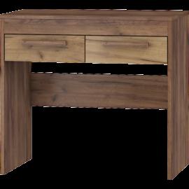 MAXIMUS 42 fésülködőasztal craft arany/craft tobaco