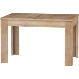 MAXIMUS 35 étkezőasztal sonoma tölgy