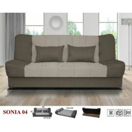 Sonia ágyazható ágyneműtartós kanapé
