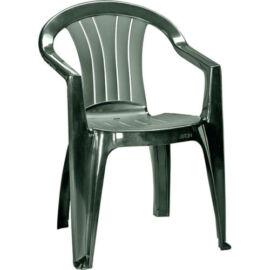Curver sicilia kartámaszos műanyag kerti szék