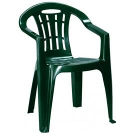 Curver Mallorca műanyag kerti szék