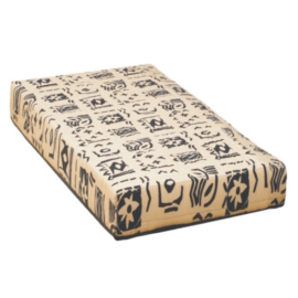 Egyoldalas rugós matrac 120x200 FUTON ARONA