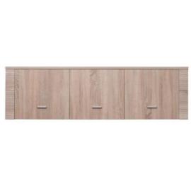 Felső szekrény typ 14, sonoma tölgy, GRAND