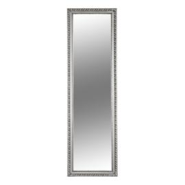 Tükör, ezüst fa keret, MALKIA 5