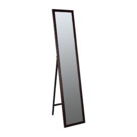 Tükör, barna fa keret, MALKIA 4