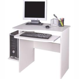 PC asztal fehér MELICHAR