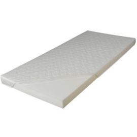 Matrac rugalmas poliuretán habból 80x200 MONTANA