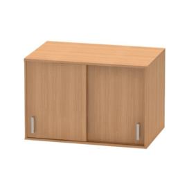 BETTY 4 BE04-005-00 2 ajtós felső szekrény tolóajtóval bükk