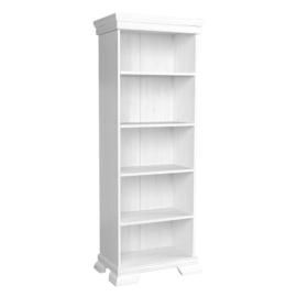 Nyitott könyvespolc KR1 sosna andersen KORA