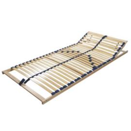Állítható ágyrács 80x200 cm TWINFLEX
